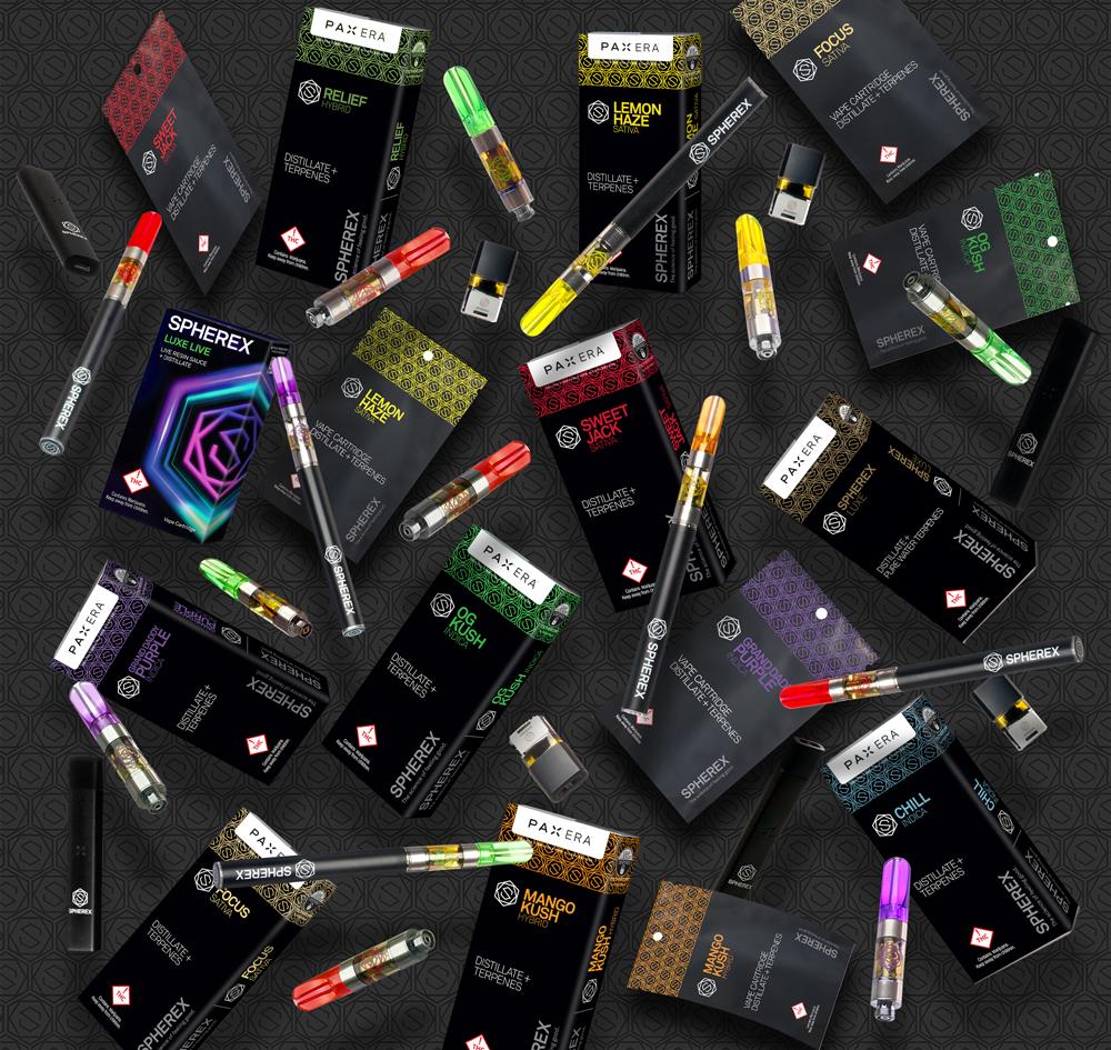 Vape Products