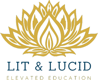 Lit and Lucid