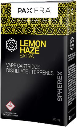 Pax Pod Lemon Haze