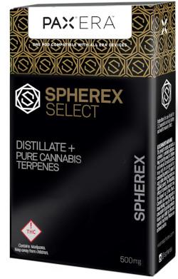 Pax Spherex Luxe